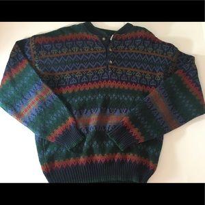 Sweater Graphix